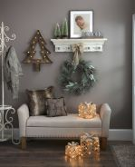 Top 30 Beautiful Christmas Decoration - Ideas for Your Living Decoration - 28