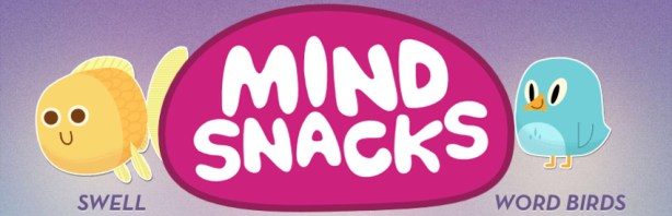 MindSnacks - A Game-Based Language Learning