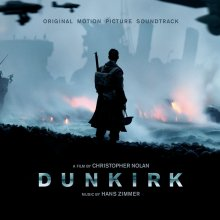 """Dunkirk"" (Hans Zimmer) For Best Original Score"