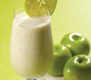 Apple Cider Vinegar Detox Smoothie
