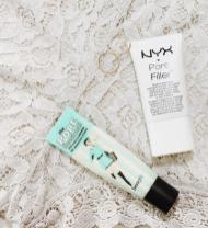 Benefit's Porefessional vs. NYX's Pore Filler