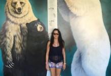 How Tall is a Polar Bear - Polar Bear Height