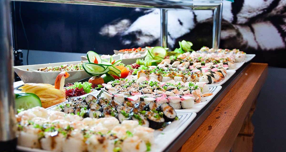 5 Las Vegas Buffets We Can't Wait To See Return