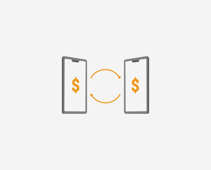 papel do pagamento instantâneo na crise