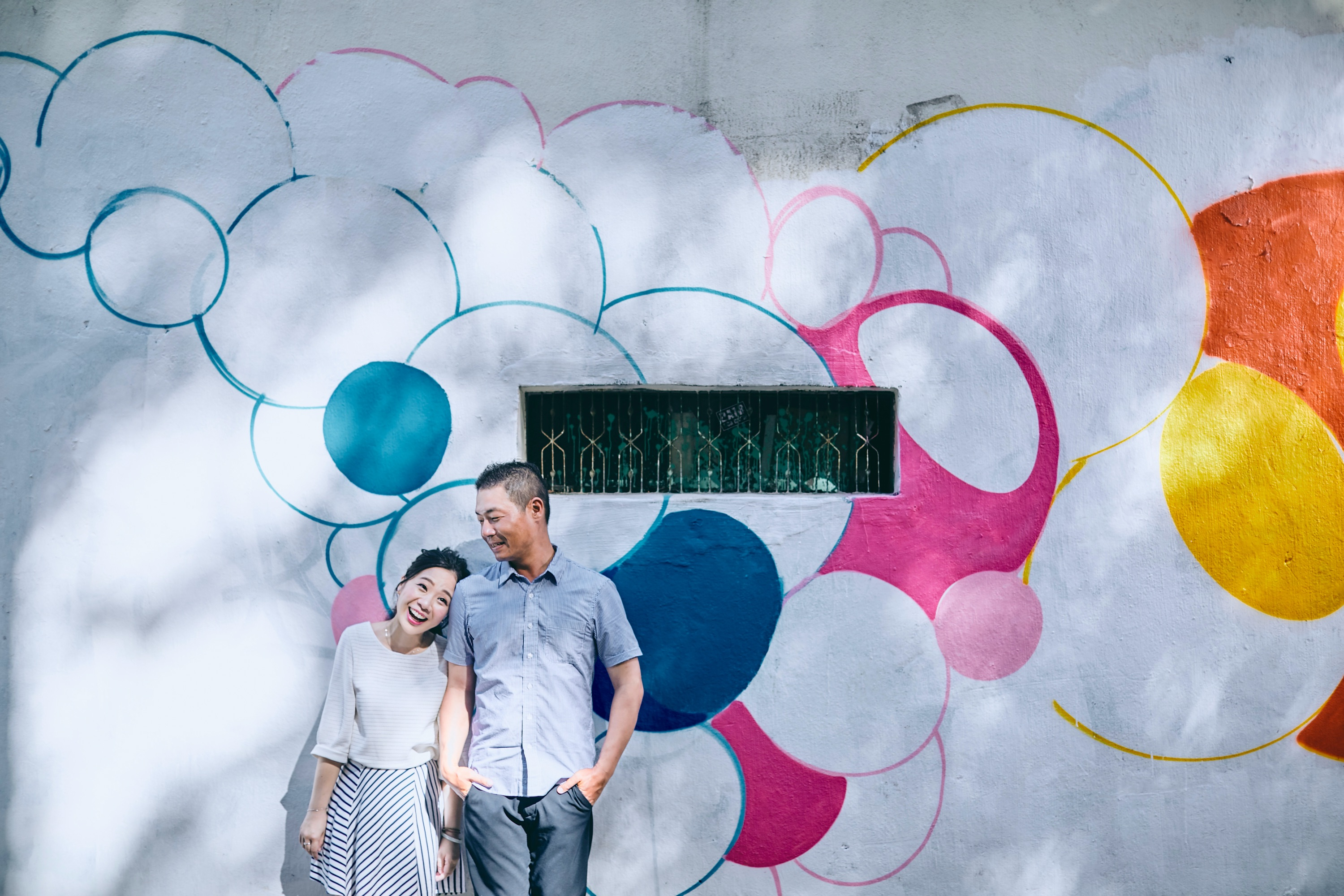 zOO Wedding Hong Kong Prewedding Photographer by Cheric 文青系 中上環 婚紗 禮服 結婚