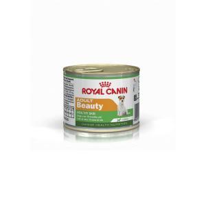 Консервы для собак мелких пород с чувствительной кожей Royal Canin ADULT BEAUTY WET