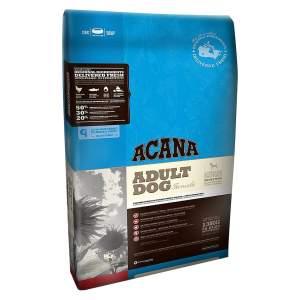 Корм для собак всех пород на всех стадиях жизни Acana Adult Dog Classic