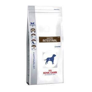 Корм для собак при нарушениях пищеварения Royal Canin GASTRO INTESTINAL