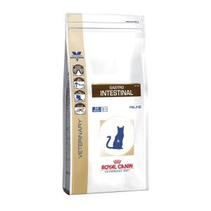 Лечебный сухой корм для кошек при нарушениях пищеварения Royal Canin GASTRO INTESTINAL FELINE