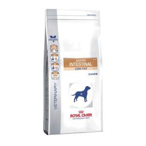 Корм для собак при нарушениях пищеварения Royal Canin GASTRO INTESTINAL LOW FAT