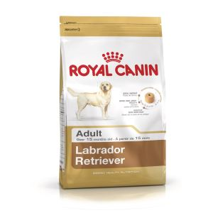 Сухой корм для собак породы Лабрадор ретривер Royal Canin LABRADOR RETRIEVER ADULT (старше 15 месяцев)
