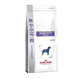 Корм для собак при пищевой аллергии/непереносимости Royal Canin SENSITIVITY CONTROL