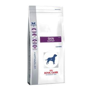Корм для собак при атопии и дерматозах Royal Canin SKIN SUPPORT