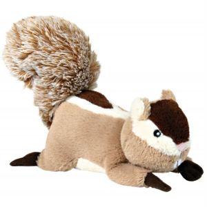 Игрушка для собак Белка Trixie плюш
