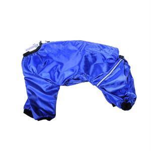 Комбинезон утепленный для собак ТМ Природа КБУ – болонья/синтапон