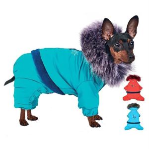 "Костюм для собак Pet Fashion ""Макс"""
