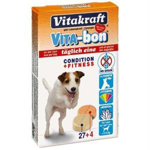 Витамины для собак всех пород Vita Bon Vitakraft 31 табл.
