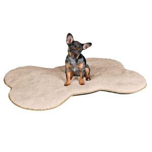 """Коврик для собак """"Bony"""" Trixie плюш/флис 95х67 см."""