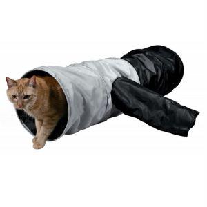 Тоннель для котов Trixie полиэстер ø 30 см./115 см.