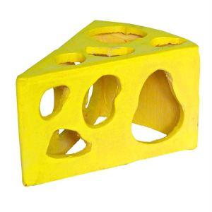 """Домик для грызунов """"Сыр"""" ТМ """"Природа"""" керамика"""
