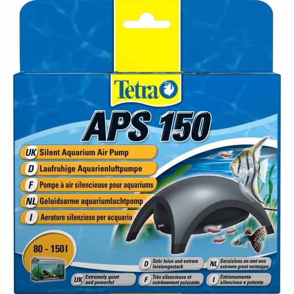 Компрессор для аквариума Tetra APS 150 (на 80-150 л.)