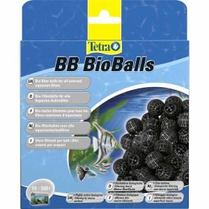 Наполнитель для фильтра (био шарики) Tetra BioBalls 800 мл.