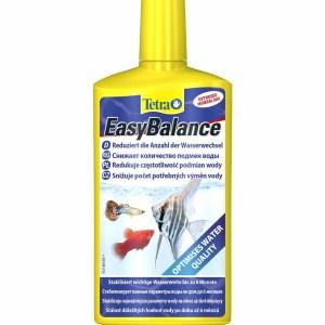 Средство для поддержания параметров воды в аквариуме Tetra Easy Balance 100 мл.; 250 мл.; 500 мл.