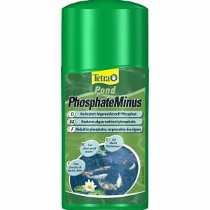 Средство для снижения фосфатов Tetra Pond Phosphate Minus 250 мл.