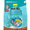 Сухой корм для прудовых рыб Tetra POND Multi Mix (для всех прудовых рыб) 1 л.; 4 л.