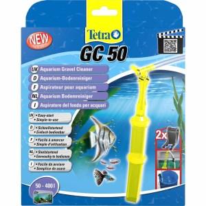 Очиститель грунта для аквариума Tetra Tetratec GC 50 (на 50-400 л.)
