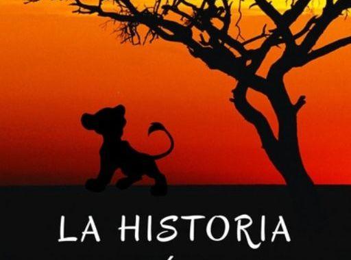 la-historia-del-leon-ariel-zoo-rock-cuento-regalo