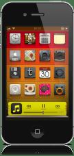 Yellow on SB