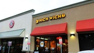 Which wich