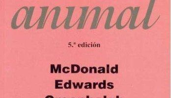 Nutrición animal Mc Donald