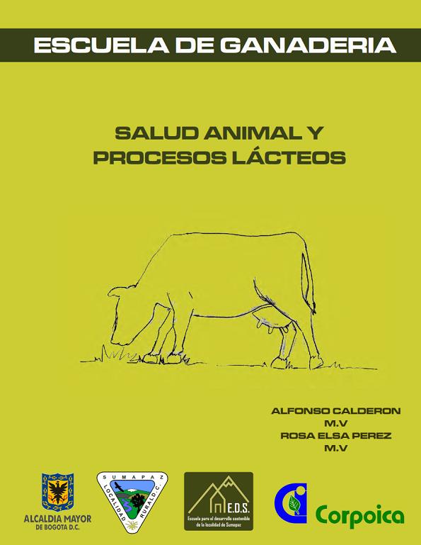Libro de ganadería