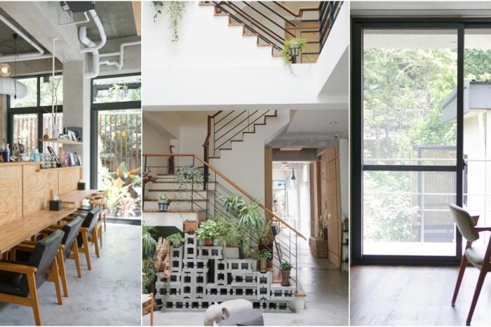 日月潭住宿推薦:山慕藝旅 Sun Moon Inn 感受陽光、空氣與自然景色交織的純粹。