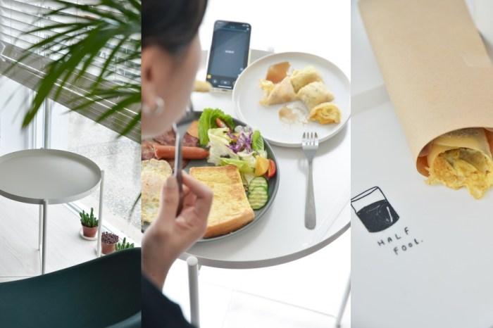 新竹早午餐:一日早午餐 One day,來一場平價高質感的早餐約會吧!