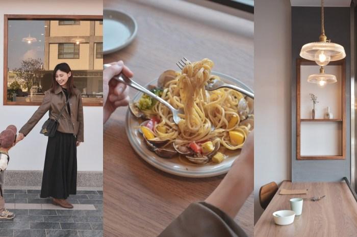 竹南美食:伴 Life Partner 溫馨質感的義式餐館,值得多訪的美味料理。