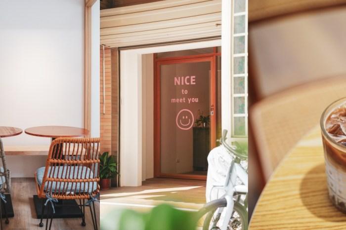 竹北早午餐咖啡館:HOHO cafe 禾室,鄰居系的溫馨小店,來喝杯咖啡吧!