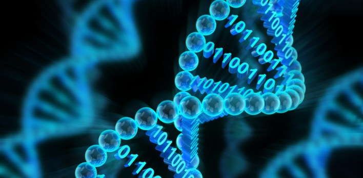 07 One Room to Fit Them All - How DNA Data Storage will Change the World