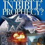 Church Is Terrified of Trump, Darkest Secret of Trump's Presidency, Where is America in Bible Prophecy