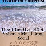 Pinterest Traffic, Pinterest Guide, Make Money with Pinterest