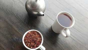 The Red Tea Detox: Is It This Simple To Lose Weight