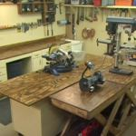 how to design woodworking shop, how to start a woodworking shop, how to set up wood shop