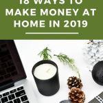 make money online in 2019, making money online in 2019, earn money online in 2019, best ways to make money online in 2019, ways to make money online in 2019