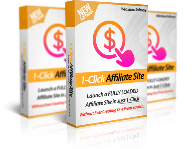 1-click affiliate site review