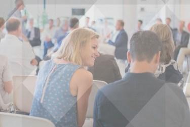 Zorgcommunity meetup // werkgeluk in de zorg
