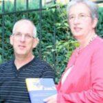 Andries Baart en Mieke Grypdonck
