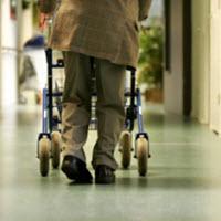 Naasten over de zorg voor verpleeghuisbewoners