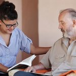 Er Zijn, vrijwilligers palliatieve zorg